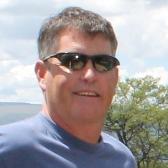 PAUL CLAIRE, CEO & CTC